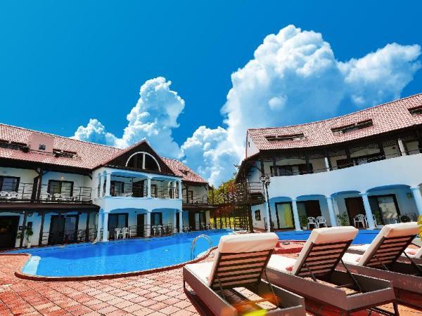 The Pool Resort Okinawa Okinawa Main island