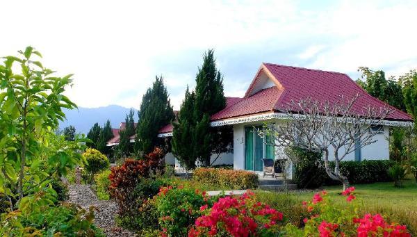 At Pai Resort Pai