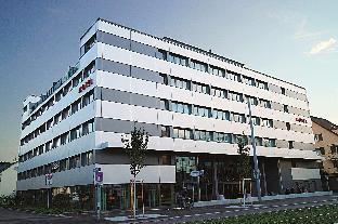 蘇黎世H+酒店