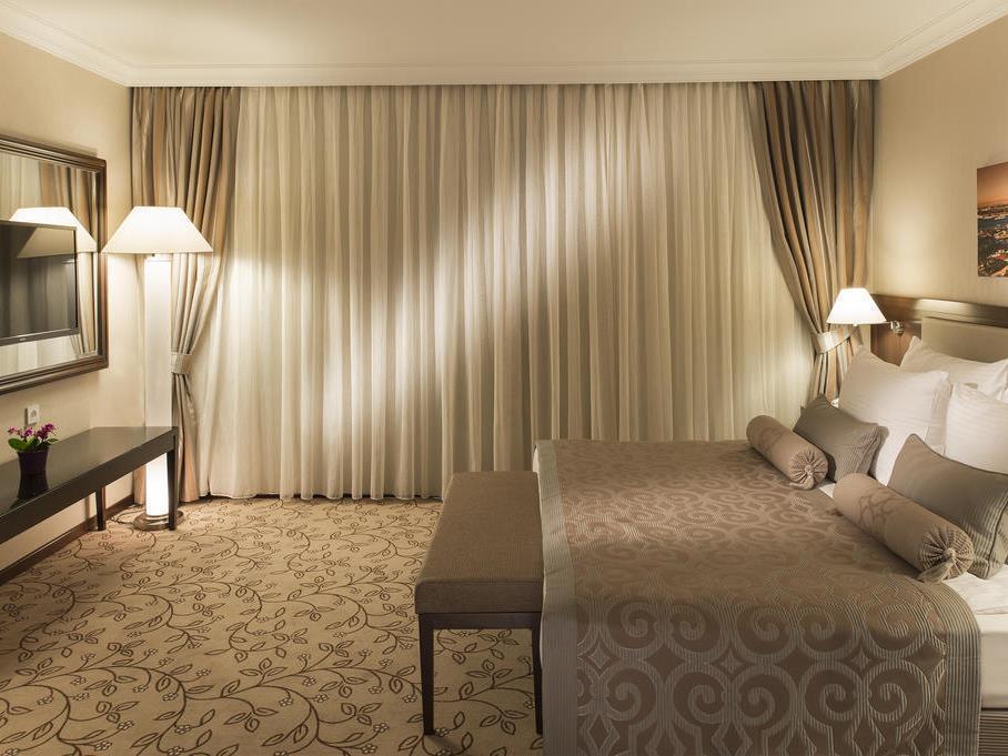 Kaya Istanbul Fair&Convention Hotel