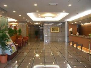 Hotel Route Inn Kanazawa Ekimae