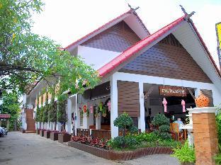 Lanna Thai Guesthouse ลานนา ไทย เกสท์เฮาส์