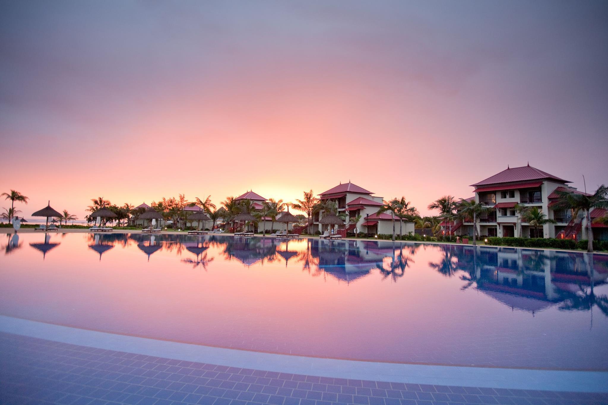 Tamassa Resort   Bel Ombre