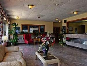 Ramada Bayside New Port Richey Hotel