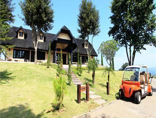 Balcony Hill Resort บาลโคนี ฮิลล์ รีสอร์ท
