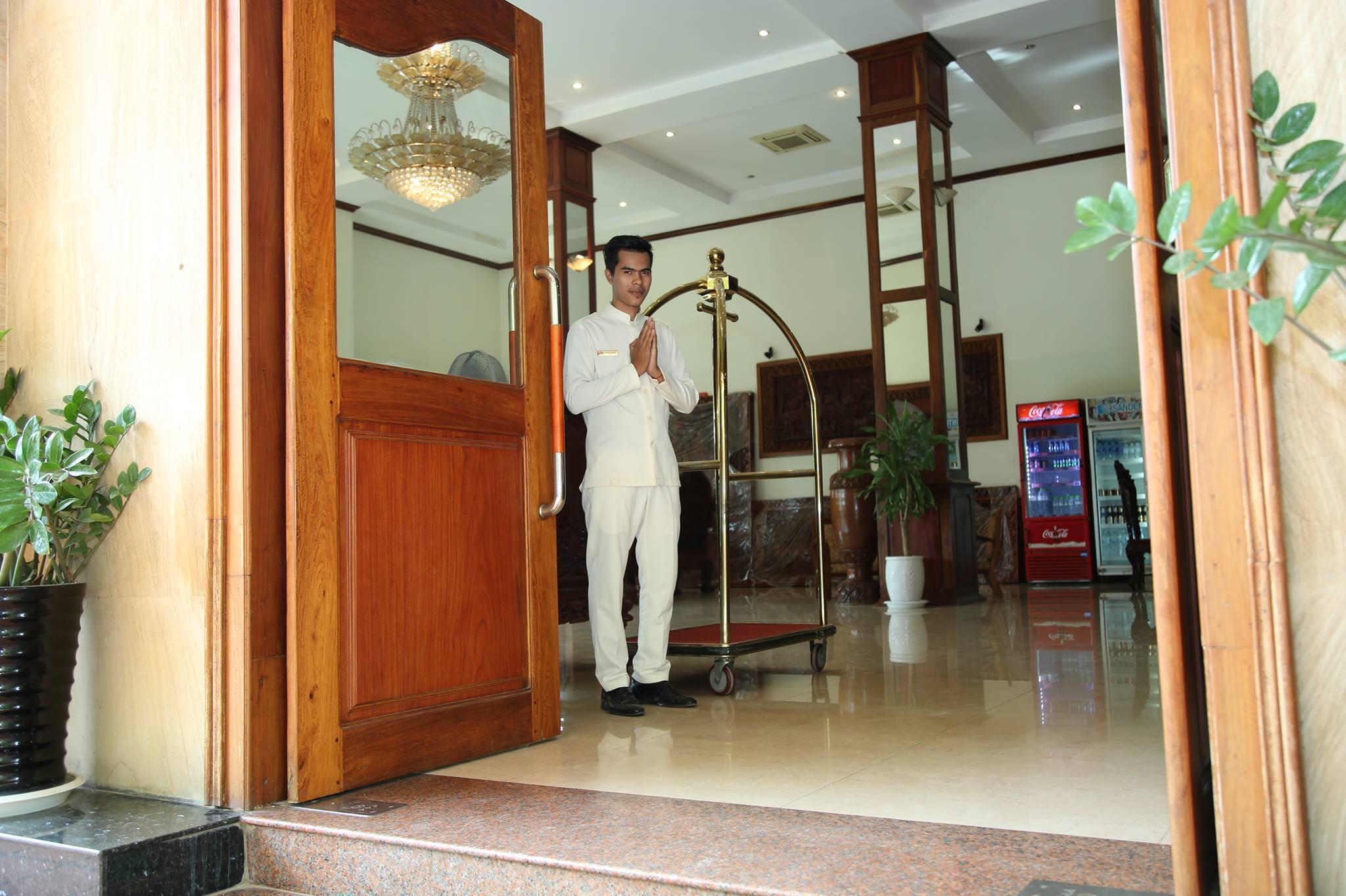 Holiday Hotel Battambang 5