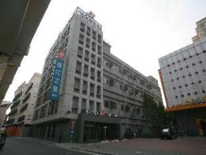 Jinjiang Inn Shanghai Chifeng Rd