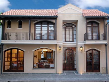 Delvino Boutique Hotel