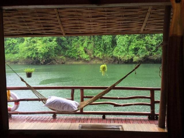 เมฆคีรี ริเวอร์แควร์ รีสอร์ต – Mek Kiri Riverkwai Resort