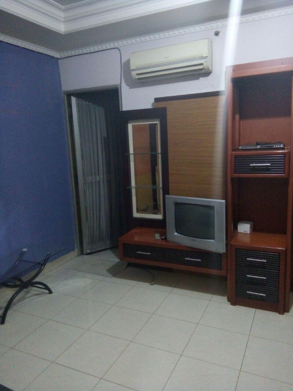 Price 2 BR Apartment Mediterania Gajah Mada - Room 13