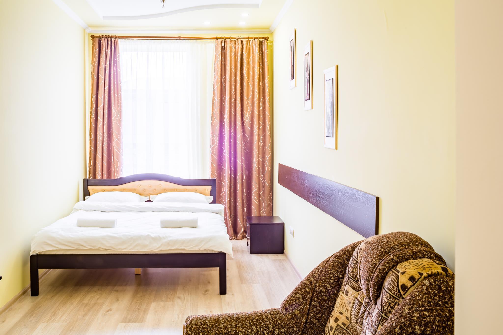 One Bedroom Apartment On Ogienka 20