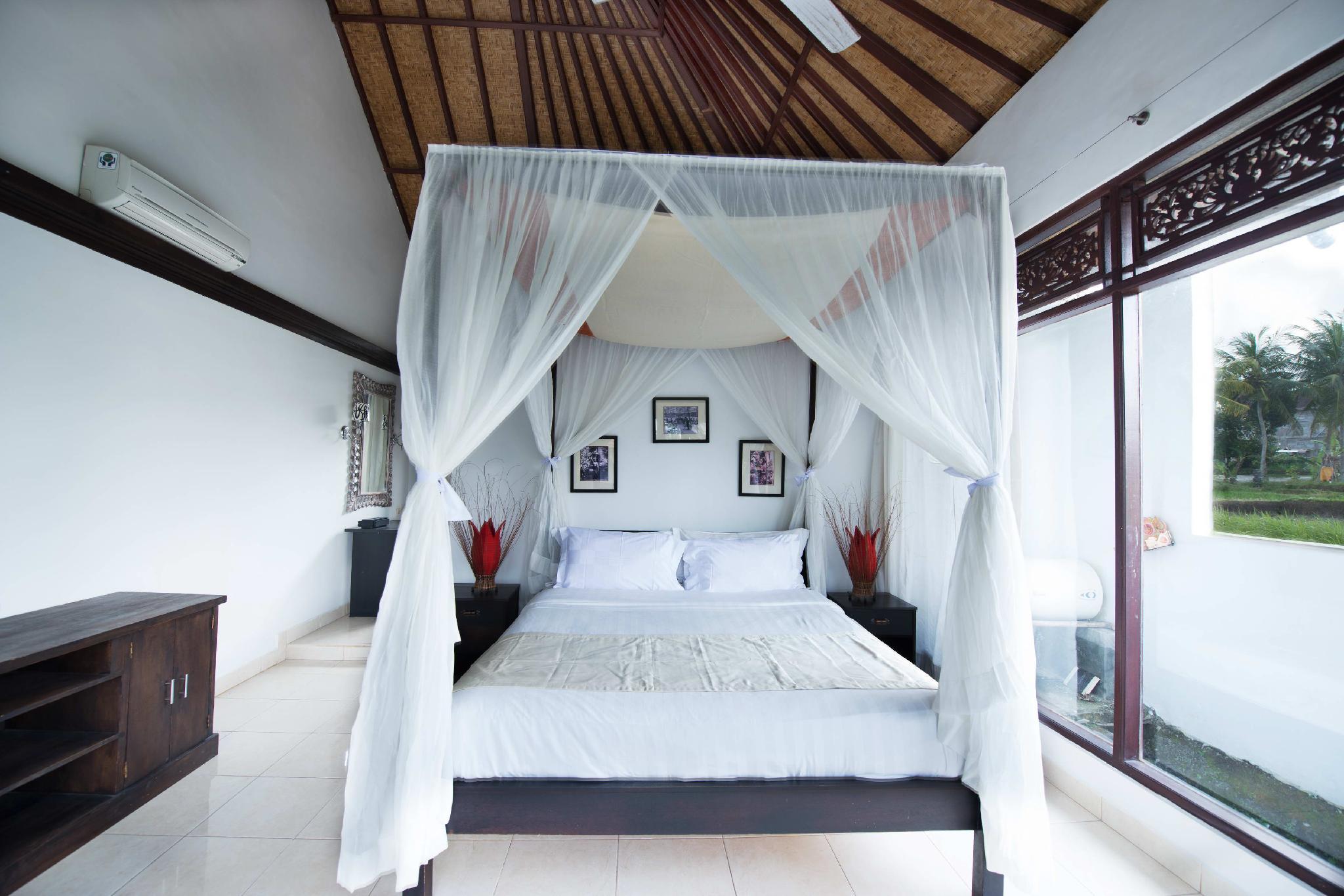 Reviews Pondok Anastasia, 2 BR Villa with Private Pool