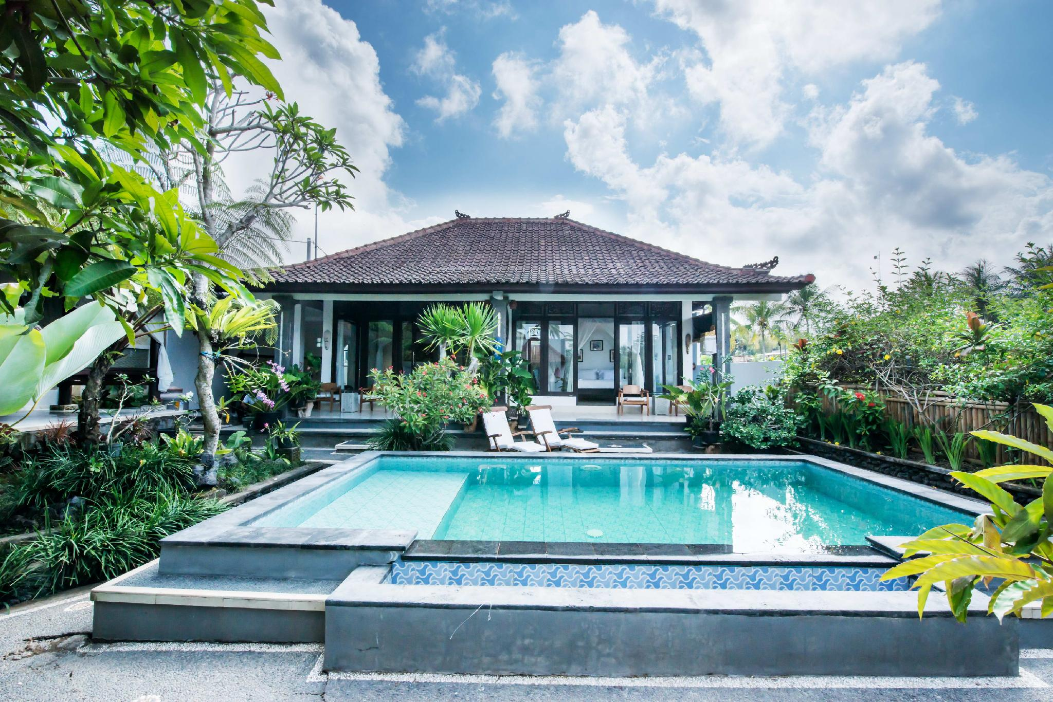 Pondok Anastasia, 2 BR Villa with Private Pool Reviews