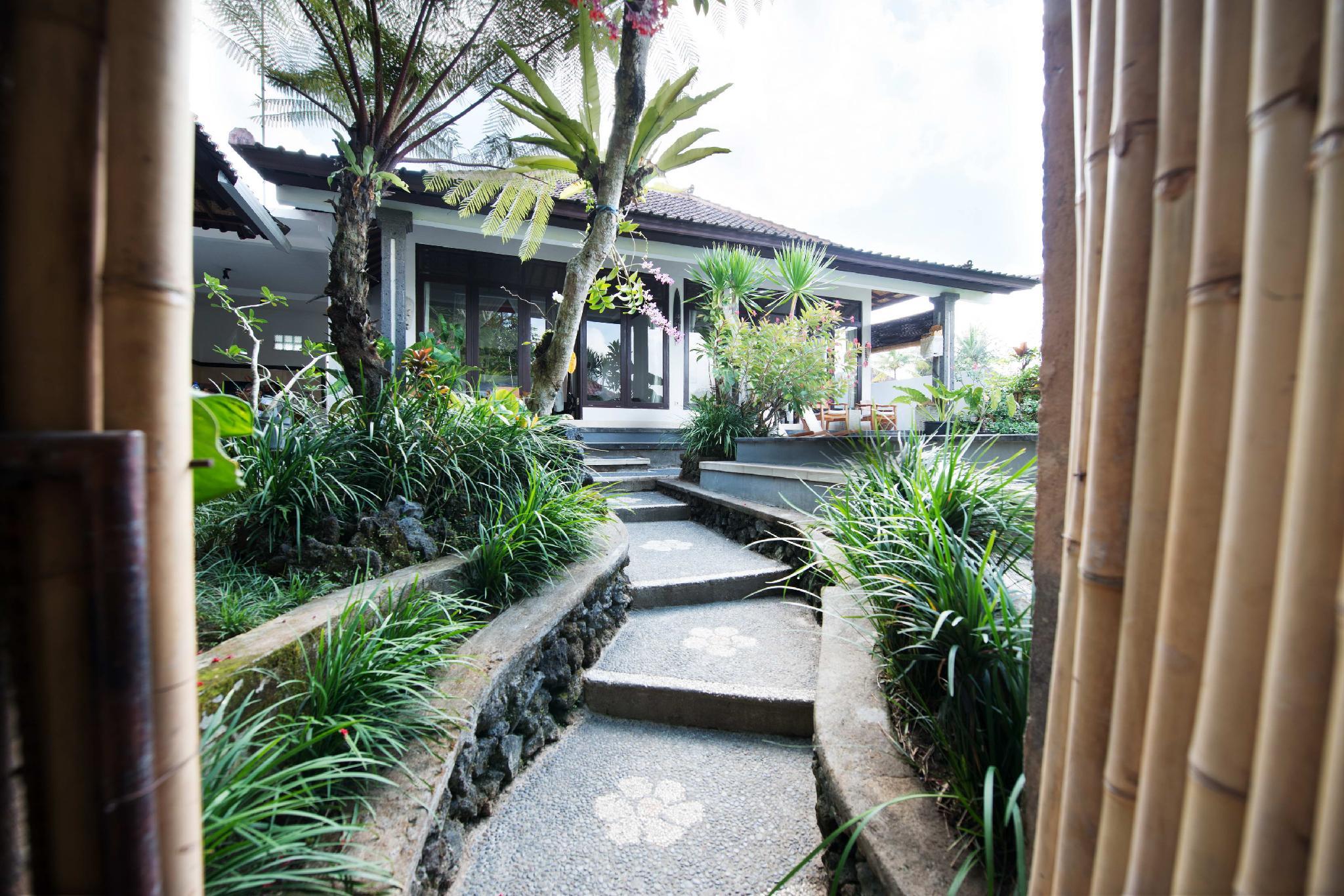 Price Pondok Anastasia, 2 BR Villa with Private Pool