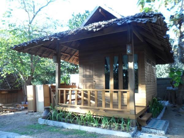 chang thai resort