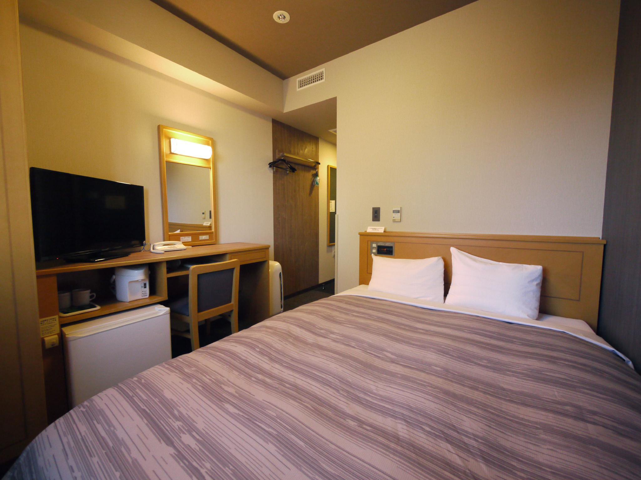 Hotel Route Inn Sapporo Kitayojo