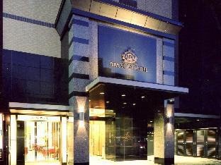 APA VILLA酒店 - 名古屋丸之內站前