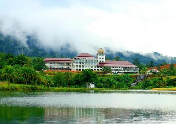 Katathong Golf Resort & Spa Phang Nga
