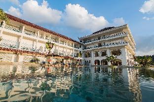 カタトーン ゴルフ リゾート&スパ Katathong Golf Resort & Spa
