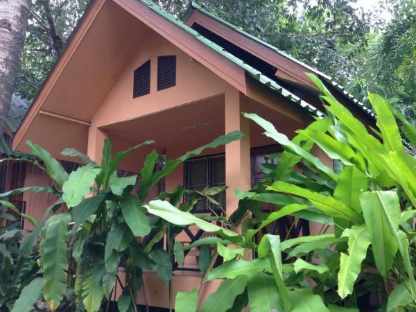 Sunshine Pai Resort Pai