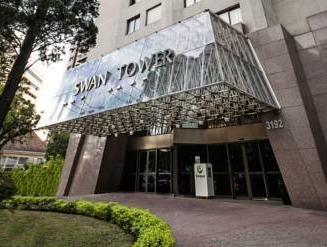 Swan Tower Porto Alegre