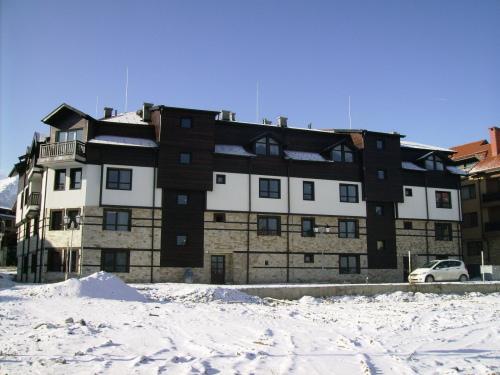 Gondola Apartments And Suites