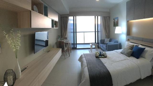 Full Sea View and Beachfront Zire Wongamat Pattaya – Full Sea View and Beachfront Zire Wongamat Pattaya