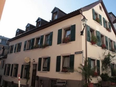 City Center Rooms In Baden Baden