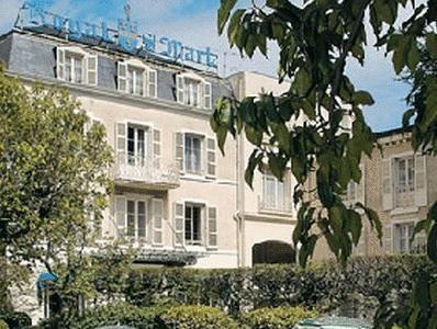 Hotel Royal Saint Mart
