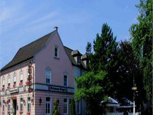Hotel Restaurant Benger
