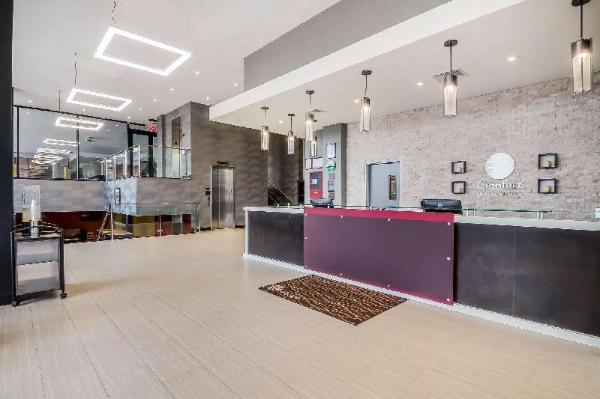 Comfort Inn & Suites near Stadium New York