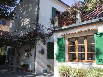 Hotel Casa Lupi