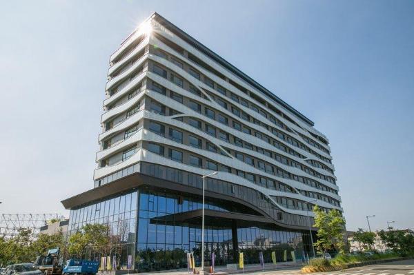 SUN HAO INTERNATIONAL HOTEL Yunlin