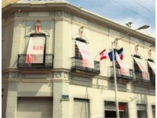 瓜達拉哈拉燈光旅館