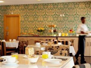 DAH阿丰索恩里克酒店 (Hotel DAH - Dom Afonso Henriques)