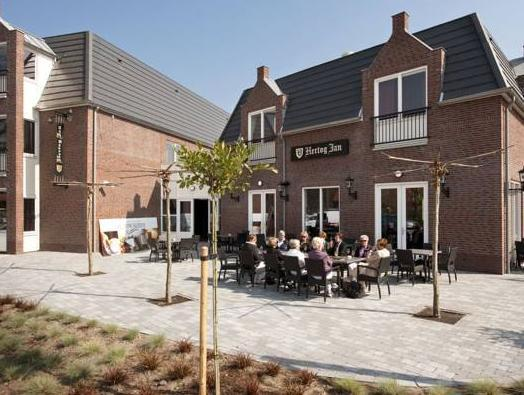 Grenshotel De Jonckheer