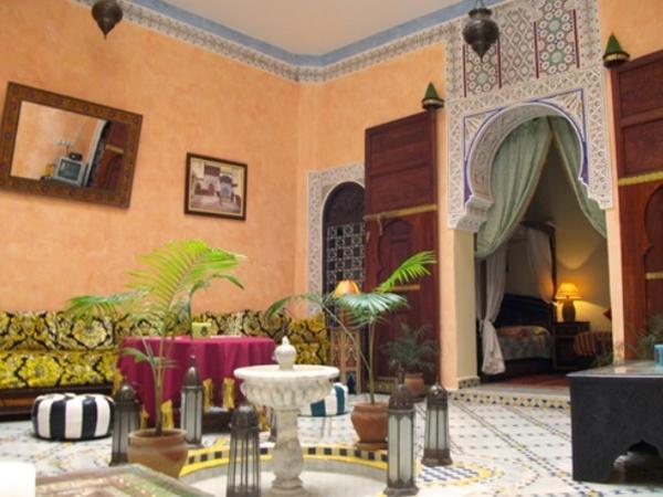 Riad Idrissi