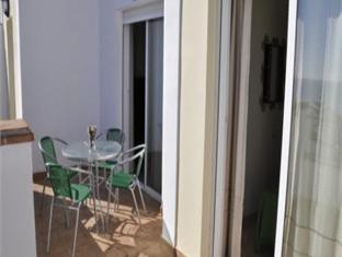 Apartamentos Chimenea Playa