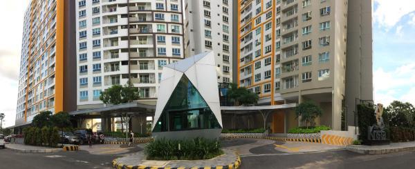 The Krista Sai Gon Ho Chi Minh City