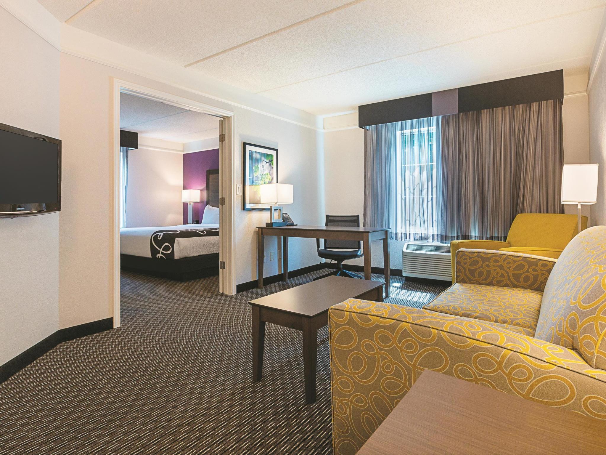La Quinta Inn & Suites By Wyndham Atlanta Alpharetta