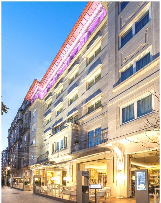 Gran Hotel Nagari Boutique And Spa