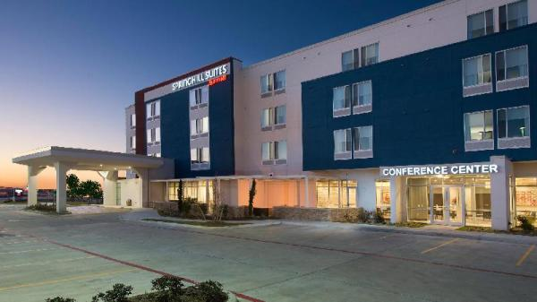 SpringHill Suites Houston Hwy. 290 NW Cypress Houston