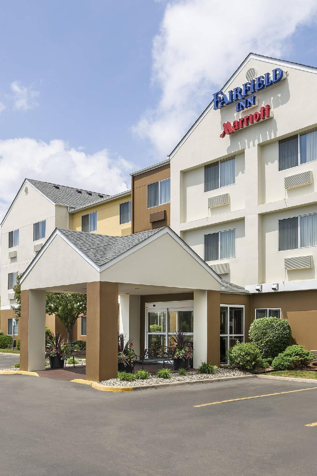 Fairfield Inn And Suites Jackson