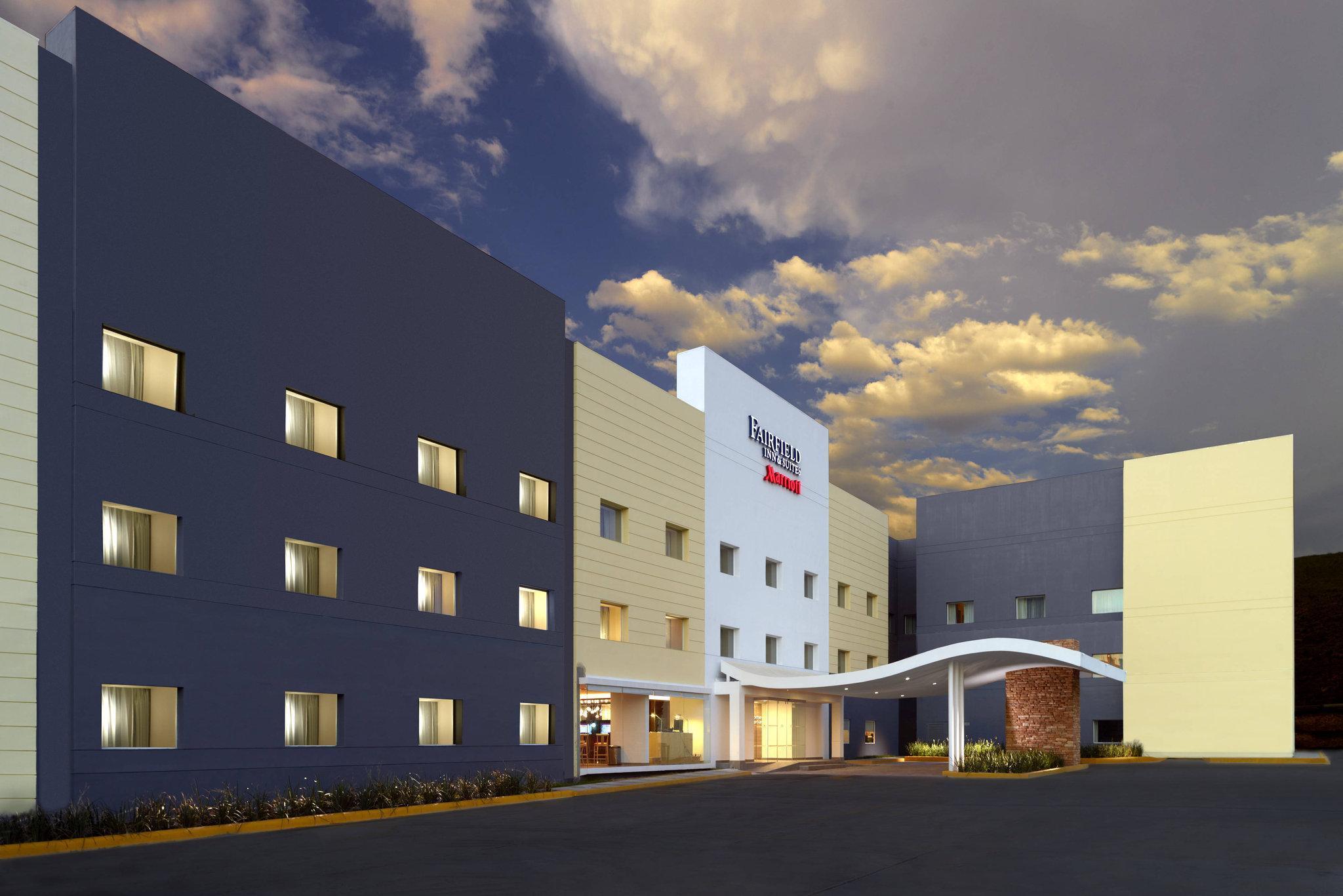 Fairfield Inn And Suites Saltillo