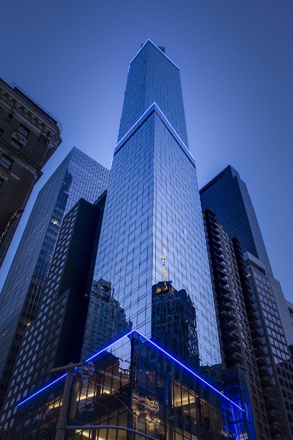Residence Inn New York Manhattan Central Park