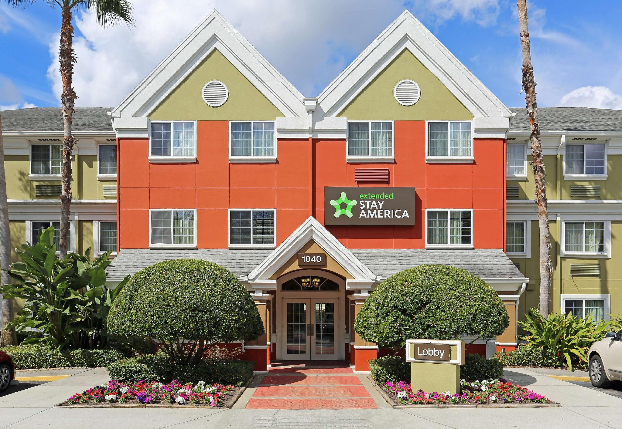 Extended Stay America Lake Mary 1040 Greenwood Blv