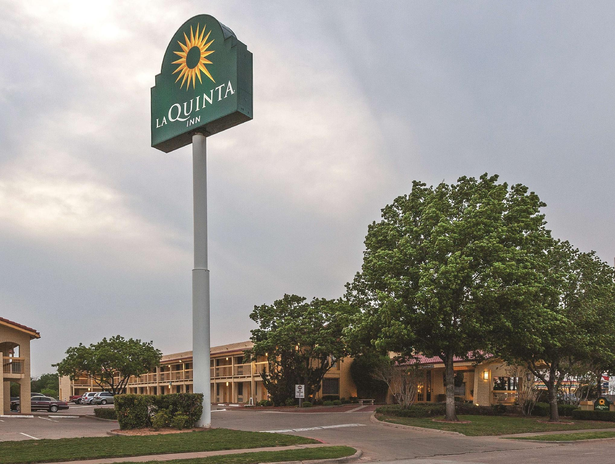 La Quinta Inn By Wyndham Wichita Falls Event Center North