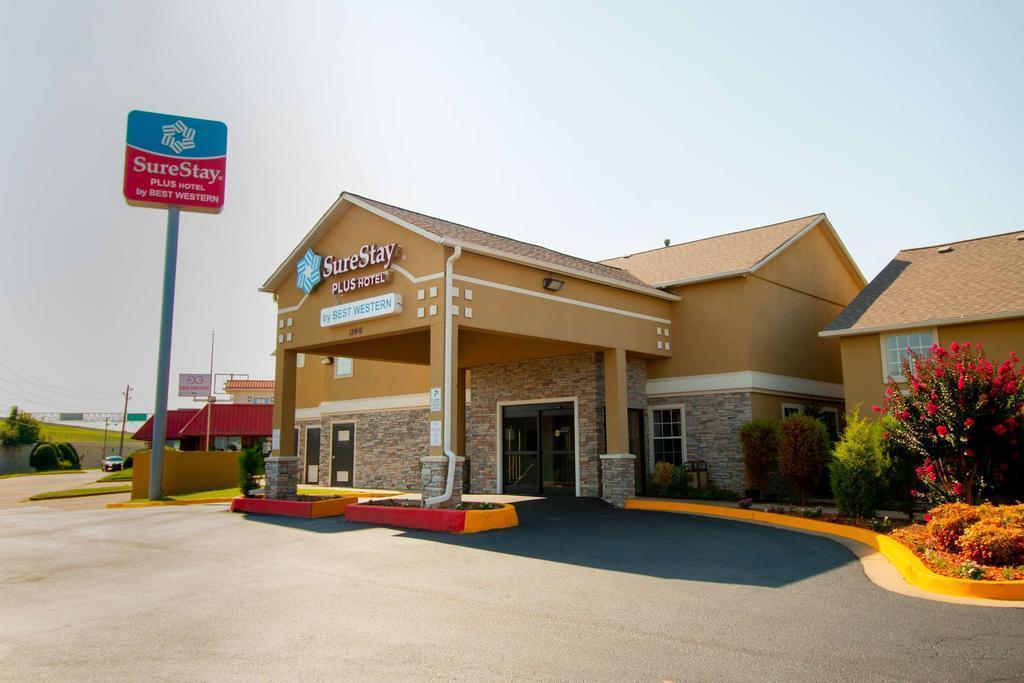 SureStay Plus Hotel By Best Western Tulsa East