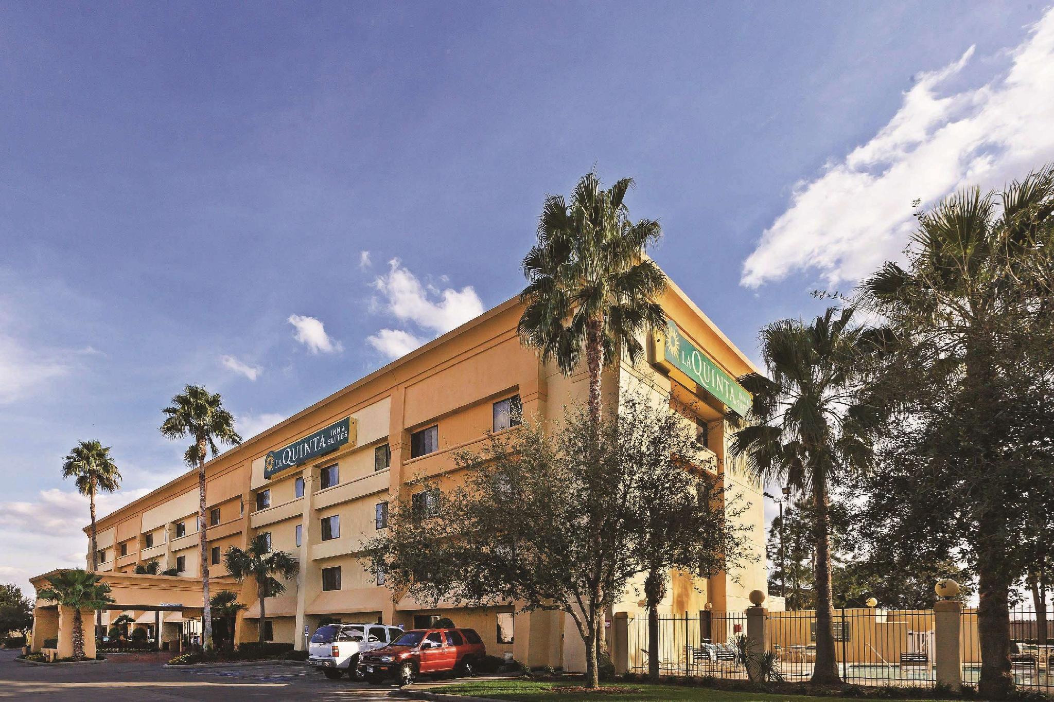 La Quinta Inn And Suites By Wyndham Houston Northwest