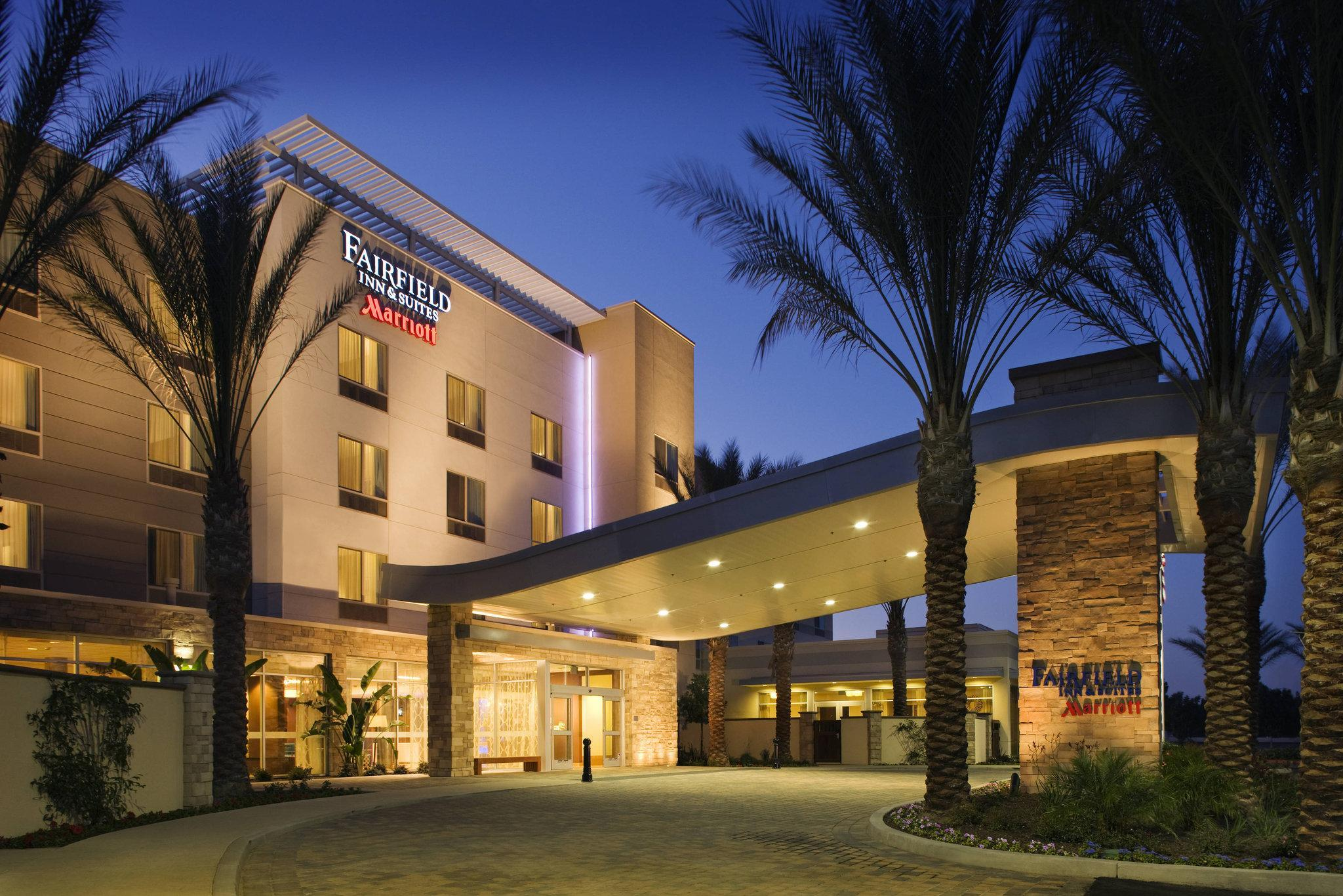 Fairfield Inn And Suites Tustin Orange County